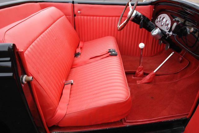 1934 Chevrolet Roadster Phoenix, AZ 25