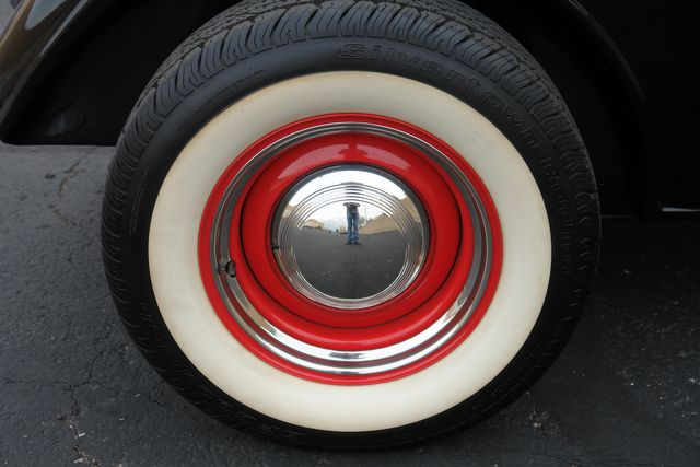 1934 Chevrolet Roadster Phoenix, AZ 31