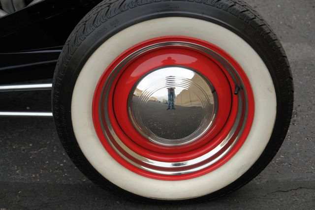 1934 Chevrolet Roadster Phoenix, AZ 32
