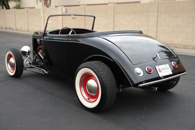 1934 Chevrolet Roadster Phoenix, AZ 4
