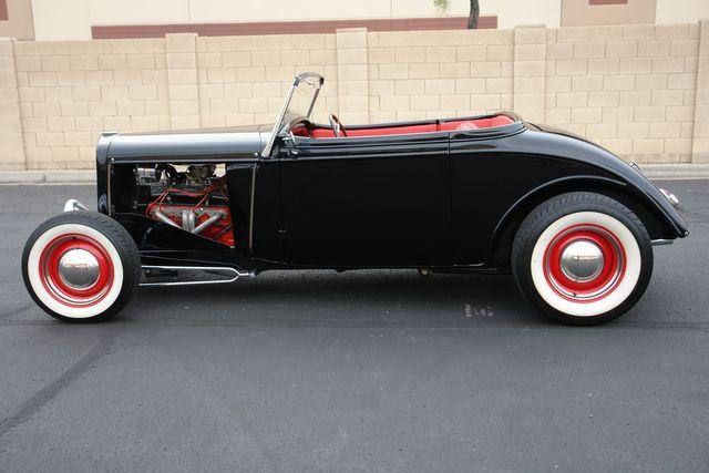 1934 Chevrolet Roadster Phoenix, AZ 5