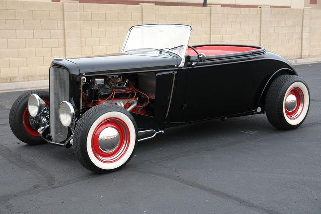 1934 Chevrolet Roadster Phoenix, AZ 6