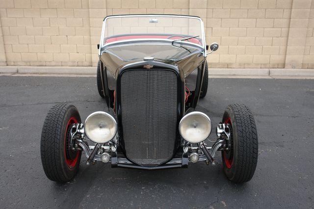 1934 Chevrolet Roadster Phoenix, AZ 8