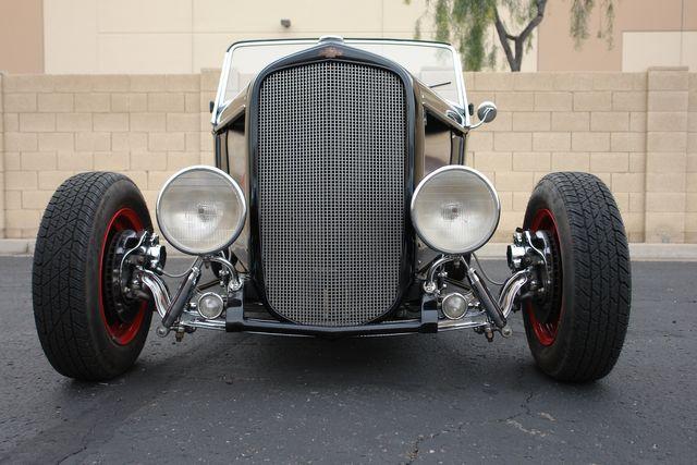 1934 Chevrolet Roadster Phoenix, AZ 9