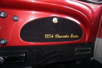 1934 Chevy Blanchard, Oklahoma 6