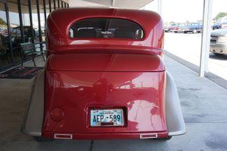 1934 Chevy Blanchard, Oklahoma 57
