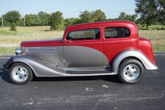 1934 Chevy Blanchard, Oklahoma 56