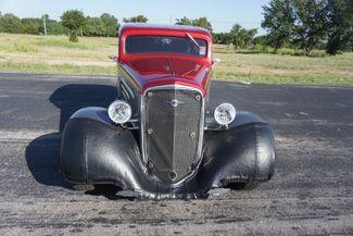 1934 Chevy Blanchard, Oklahoma 2