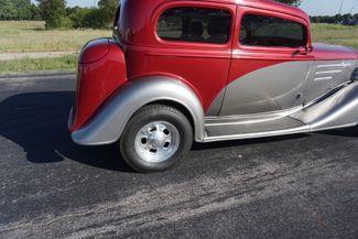 1934 Chevy Blanchard, Oklahoma 7
