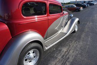 1934 Chevy Blanchard, Oklahoma 9