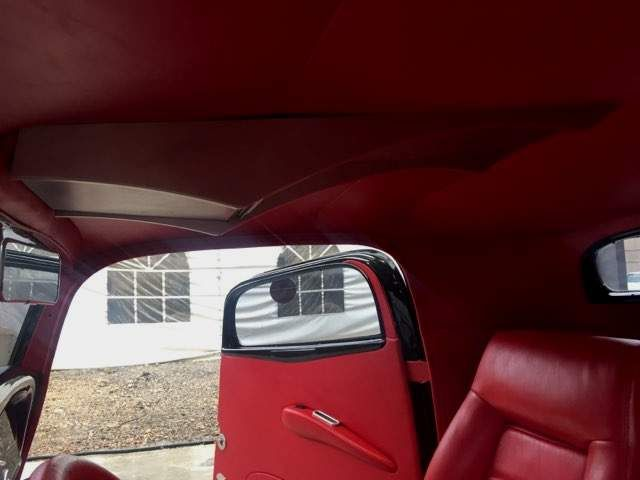 1934 Ford 3 window coupe Bebop Body in Boerne, Texas 78006