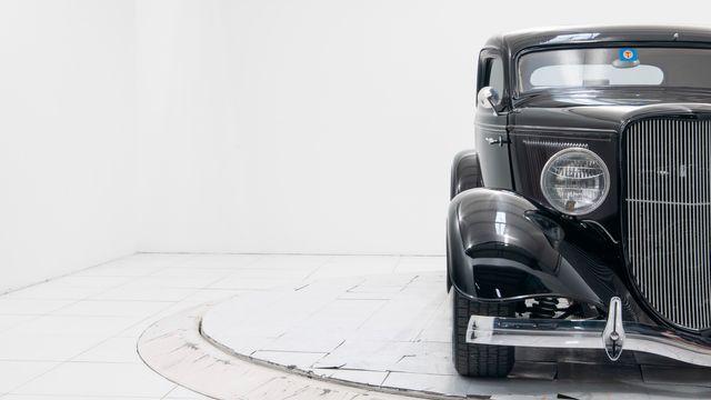 1934 Ford Coupe Gibbon's Body in Dallas, TX 75229