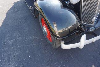 1935 Chevrolet 210 Blanchard, Oklahoma 12