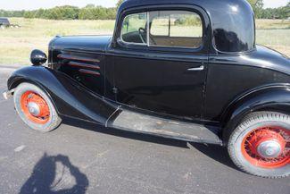 1935 Chevrolet 210 Blanchard, Oklahoma 6