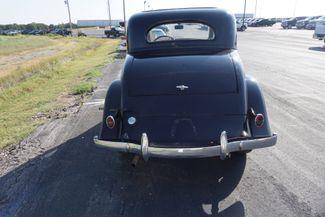1935 Chevrolet 210 Blanchard, Oklahoma 3