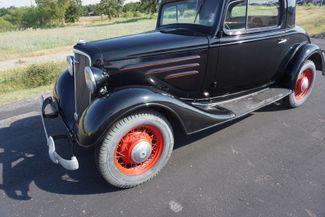 1935 Chevrolet 210 Blanchard, Oklahoma 7