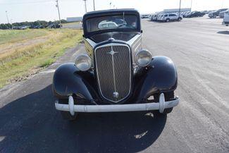 1935 Chevrolet 210 Blanchard, Oklahoma 2