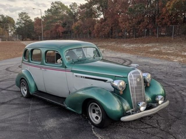 1936 Buick SPECIAL in Hope Mills NC, 28348