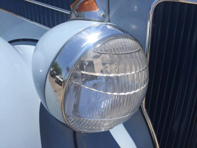 1936 Ford 2 Door Restomod in San Antonio, Texas 78006