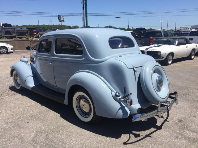 1936 Ford 2 Door Restomod in San Antonio, Texas 78006