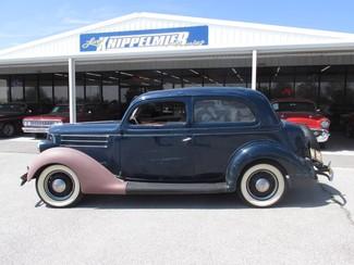 1936 Ford 2 DOOR SEDAN Blanchard, Oklahoma