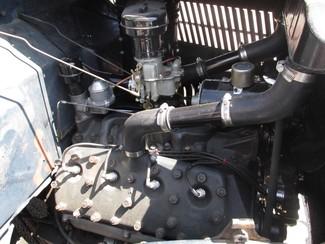1936 Ford 2 DOOR SEDAN Blanchard, Oklahoma 13