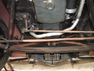 1936 Ford 2 DOOR SEDAN Blanchard, Oklahoma 17
