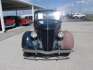 1936 Ford 2 DOOR SEDAN Blanchard, Oklahoma 3