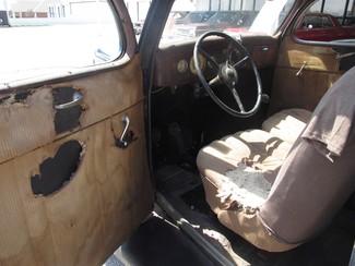 1936 Ford 2 DOOR SEDAN Blanchard, Oklahoma 9