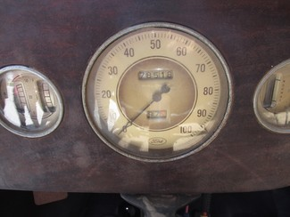 1936 Ford 2 DOOR SEDAN Blanchard, Oklahoma 10