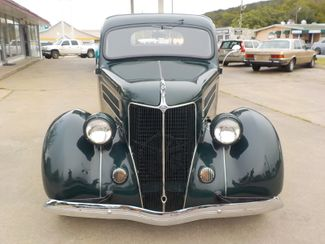 1936 Ford 5 WINDOW COUPE Fayetteville , Arkansas 2