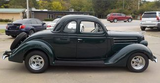 1936 Ford 5 WINDOW COUPE Fayetteville , Arkansas 4