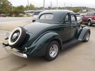 1936 Ford 5 WINDOW COUPE Fayetteville , Arkansas 5