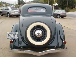 1936 Ford 5 WINDOW COUPE Fayetteville , Arkansas 6