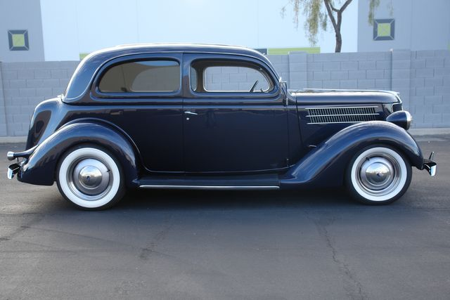 1936 Ford 2 Door Humpback in Phoenix Az., AZ 85027