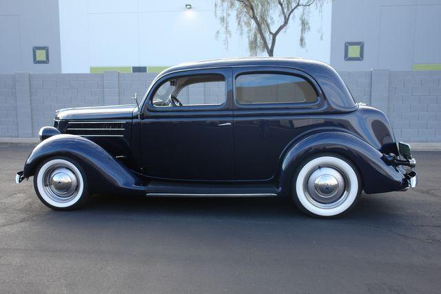 1936 Ford 2 Door Humpback in Phoenix Az., AZ 85027