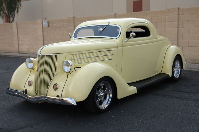 1936 Ford 3-Window Coupe Phoenix, AZ 10