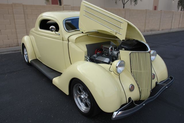 1936 Ford 3-Window Coupe Phoenix, AZ 17