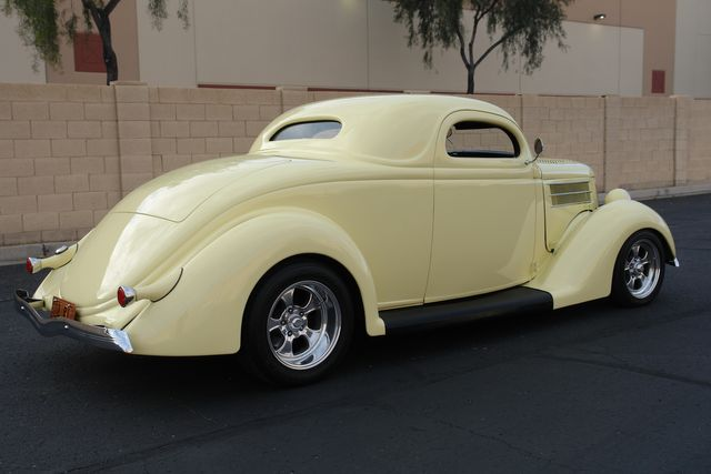 1936 Ford 3-Window Coupe Phoenix, AZ 2