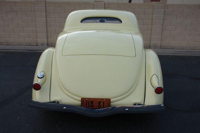 1936 Ford 3-Window Coupe Phoenix, AZ 22