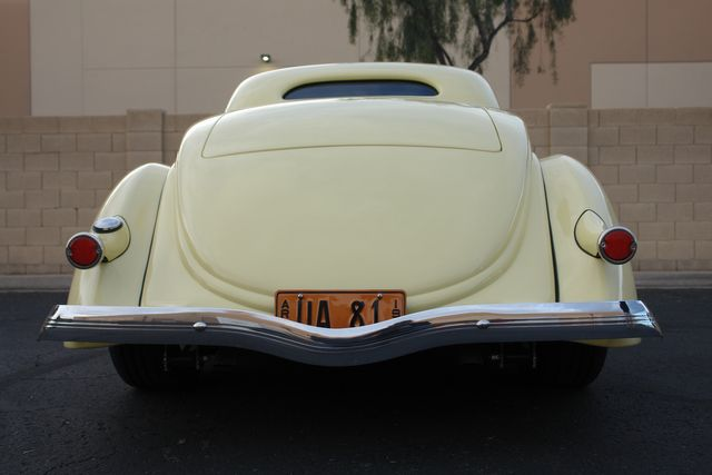 1936 Ford 3-Window Coupe Phoenix, AZ 23