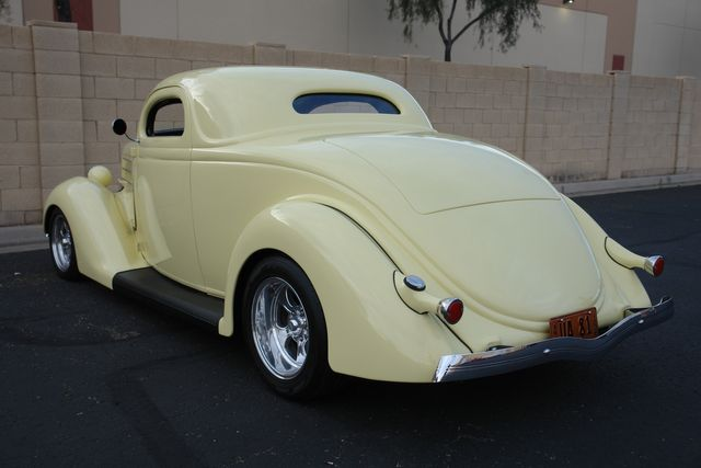 1936 Ford 3-Window Coupe Phoenix, AZ 24