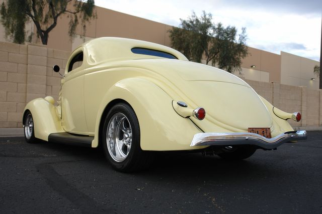 1936 Ford 3-Window Coupe Phoenix, AZ 25