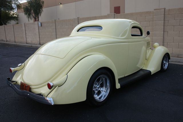 1936 Ford 3-Window Coupe Phoenix, AZ 26