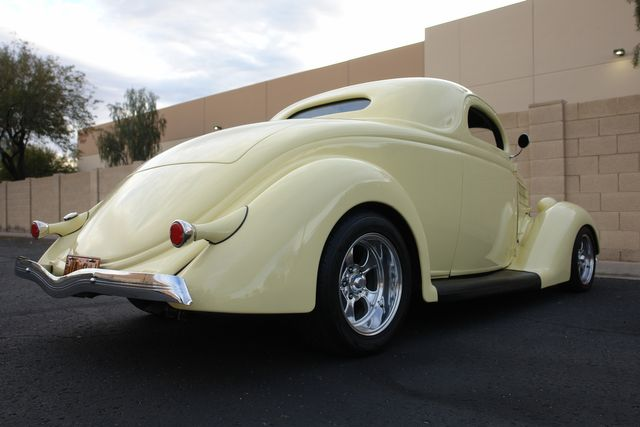 1936 Ford 3-Window Coupe Phoenix, AZ 27