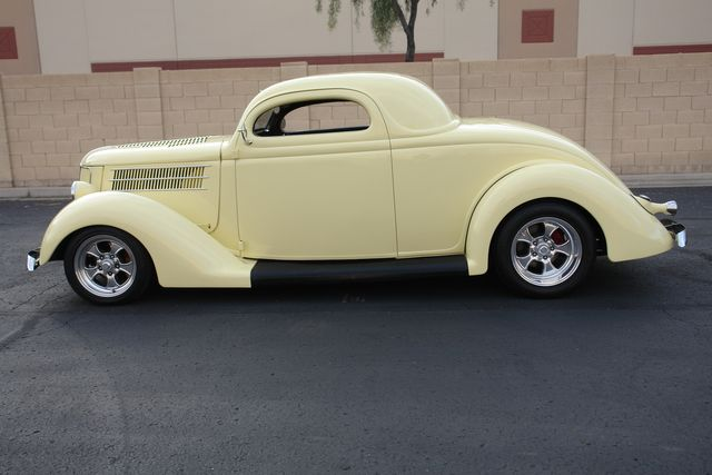 1936 Ford 3-Window Coupe Phoenix, AZ 4