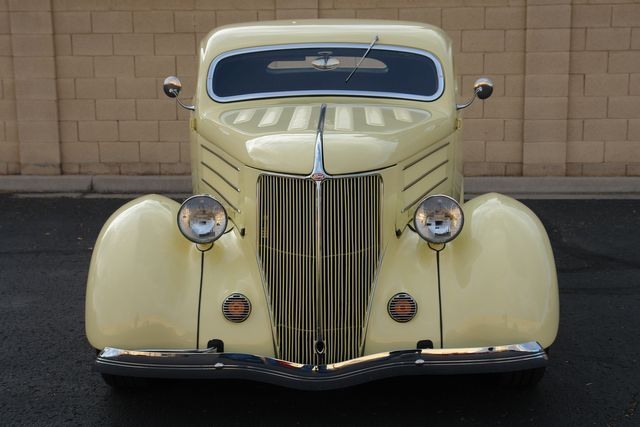 1936 Ford 3-Window Coupe Phoenix, AZ 6