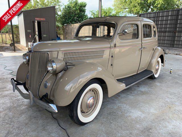 1936 Ford seden Sedan