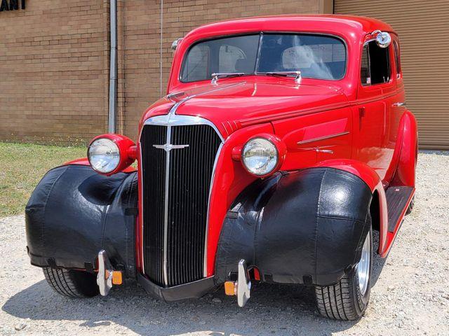 1937 Chevrolet 2 Door Sedan in Hope Mills, NC 28348