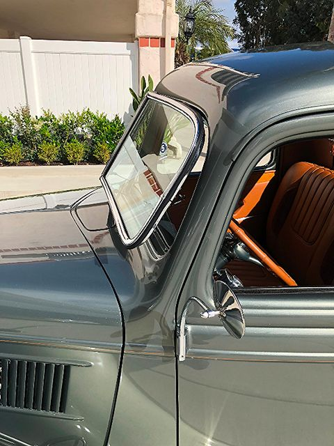 1937 Ford 1/2 Ton Wide Body All Steel San Diego, California 5